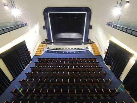 """Guidonia: Stasera """"Facciamo luce sul teatro"""" davanti al Teatro Imperiale"""