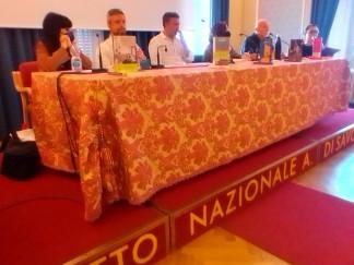 """Tivoli: Successo di pubblico ieri per la finale del """"Premio Campiello"""" al Convitto Nazionale"""