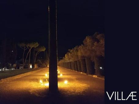"""Domani """"Notte dei Musei"""" a Villa D'Este e Villa Adriana"""