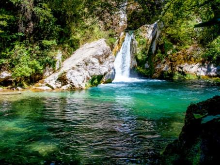 Approvato l'ampliamento del Parco dei Monti Simbruini, soddisfatto Valerio Novelli