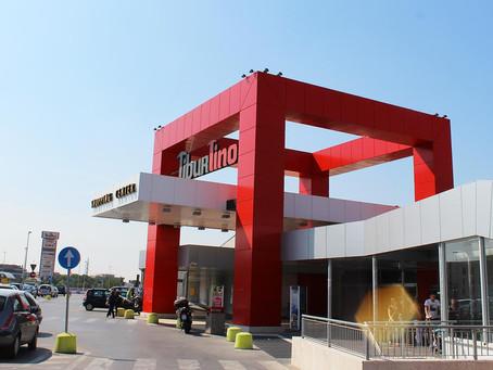 Guidonia Montecelio: Chiusura nel week end delle attività nei centri commerciali