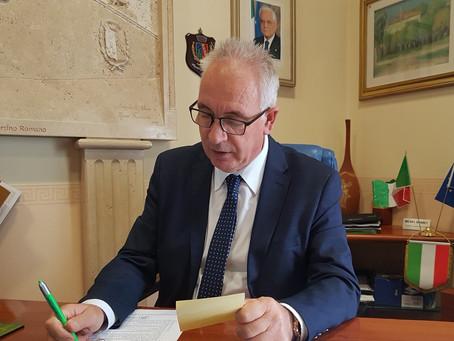 Covid: Inefficienze sanitarie e ritardi, il sindaco di Guidonia Barbet convoca Regione e Asl
