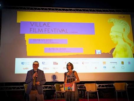 """Villae Film Festival: Ieri sera """"Arca Russa"""", stasera è la volta di """"The Square"""""""