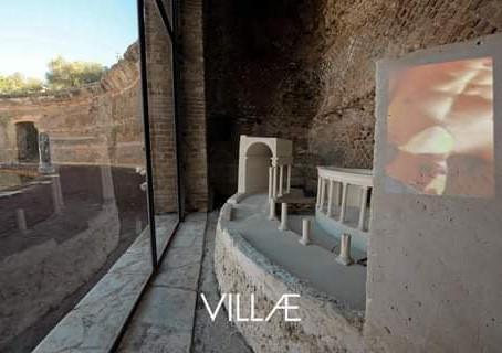 Tivoli: Le Villae promuovono la Giornata del Contemporaneo