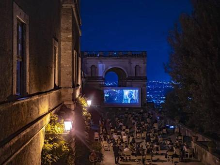 """Villae Film Festival: A Villa D'Este ieri sera applausi per il film """"Il racconto dei racconti"""""""