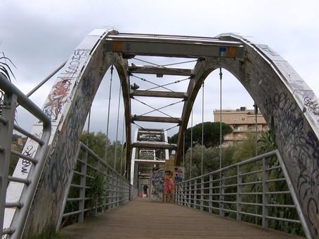 Tivoli: Pubblicato l'avviso per l'affidamento dei lavori di restauro del Ponte della Pace