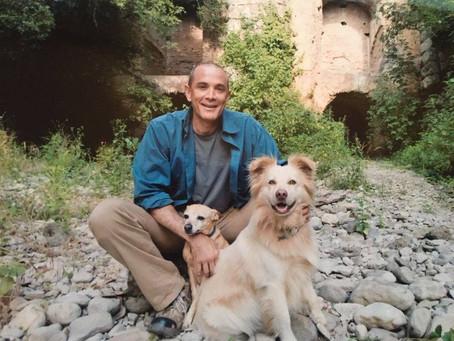 Discarica Corcolle: L'ex assessore Urbano Barberini scende in campo a difesa dell'ambiente