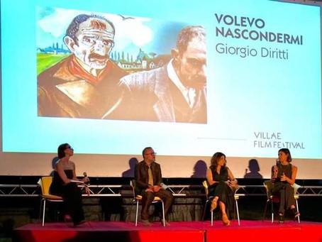 Villae Film Festival: Buona la prima