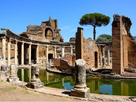 Tivoli: L'attività delle Villae per le Giornate Europee del Patrimonio 2020