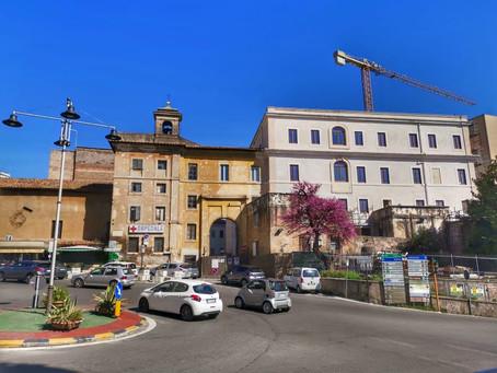 Tivoli: Riattivato il Servizio Psichiatrico Diagnosi e Cura dell'Ospedale San Giovanni Evangelista