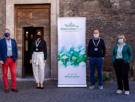 Tivoli: La mostra Arte di Scarto nella Chiesa San Michele a cura di Road to Green 2020