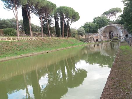 Discarica di Corcolle: Il Comune di Tivoli al Tar del Lazio per difendere Villa Adriana