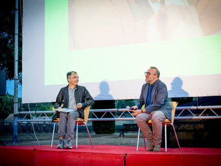 """Villae Film Festival: Ieri """"Ritratto della giovane in fiamme"""", stasera è la volta di """"Martin Eden"""""""
