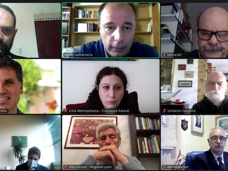 Guidonia Montecelio: Inviolata, undici nuovi piezometri per monitorare l'inquinamento delle falde