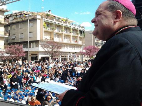 """""""Il Natale che ci salva"""". Lettera del Vescovo Mauro Parmeggiani per il tempo di Avvento"""