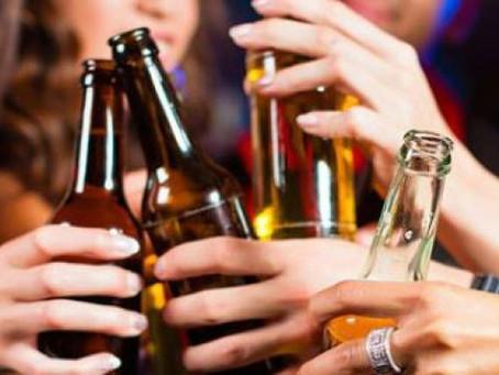 Tivoli: Divieto di vendita per tutta l'estate di bevande alcoliche e superalcoliche per l'asporto