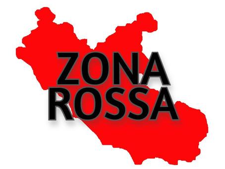 Lazio: Da lunedì 15 marzo scatta la zona rossa. Cosa si può fare e cosa no