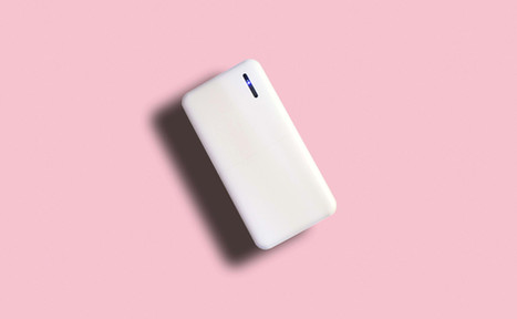 Product Shoot for Power Bank