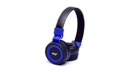 Ecommerce Product Shoot for Headphones