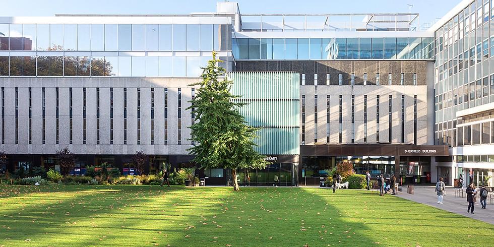 CIRCuIT summer school - Imperial College London