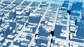 REPORT: Recommendations for improving the capture of material flow data in the built environment