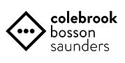 Colebrook Bosson Saunders Logo