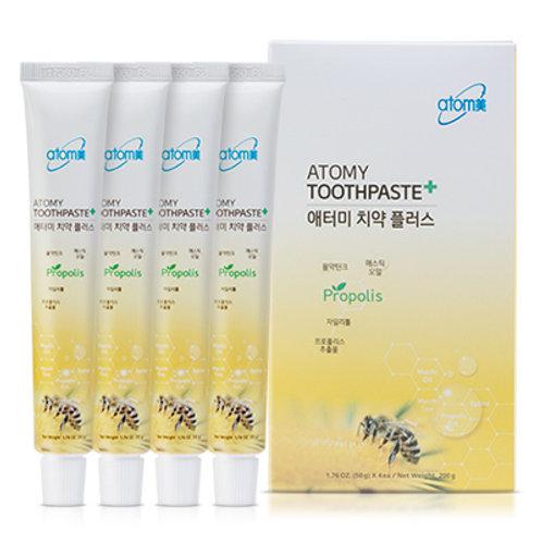 艾多美蜂膠牙膏 50g (每4支計) (AT-G00521)