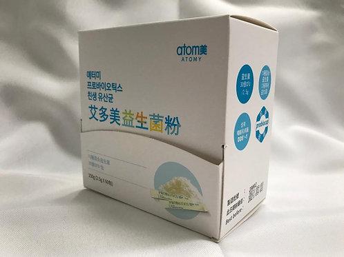 艾多美益生菌粉, 每盒計 (AT-G00160)