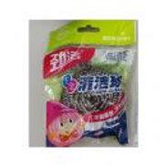 勁潔鋼絲球 (獨立包裝) (每包 12 個計) (5060110-A)