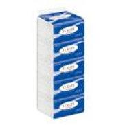 7500 張 Virjoy 軟包面紙巾 (每箱 50 包計) (2030115)