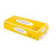 100 卷裝 Virjoy 黃色 (家用小卷)衛生紙 (每大袋 100 卷計) (2010123-02)