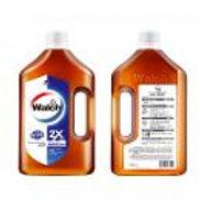 威露士清毒液 (濃縮) 2.5 (每箱4支計)(1050211-25)