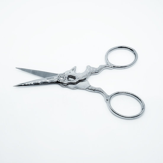 Lucky Hare Embroidery Scissors