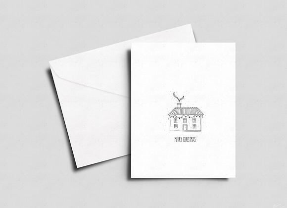 Merry Christmas - House