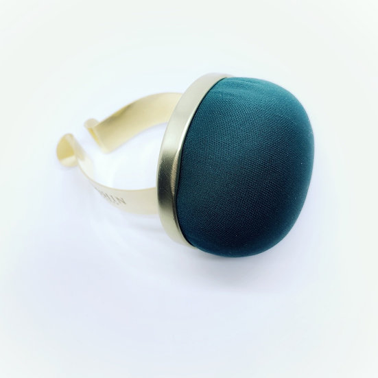 Gilded Wrist Pincushion