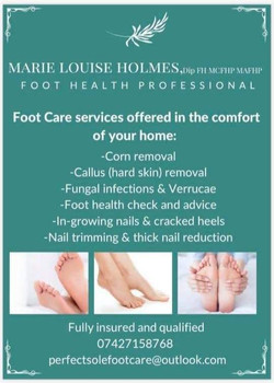Perfect Sole Foot Care