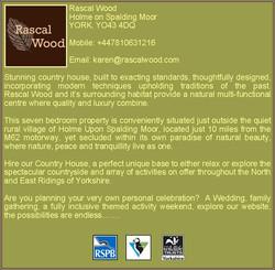 Rascal Wood