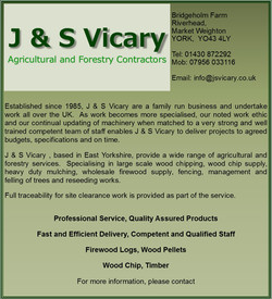 J & S Vicary