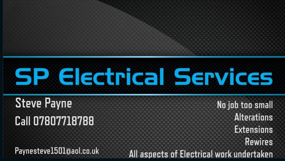 SP Electrical Services