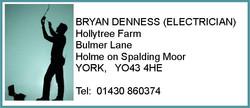 Bryan Denness