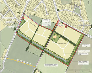 Gladman Development - Land South of Back