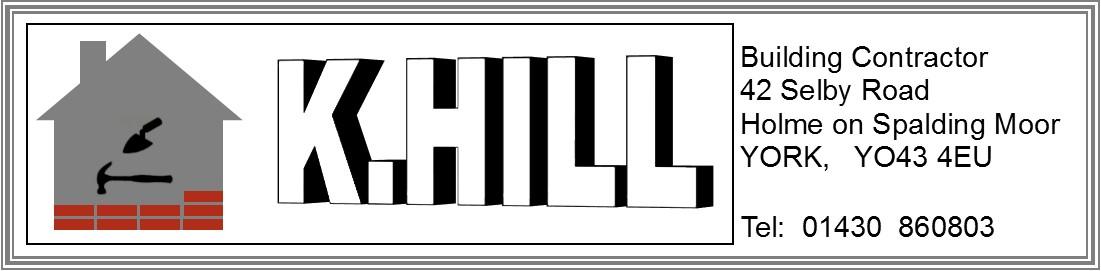 K.Hill