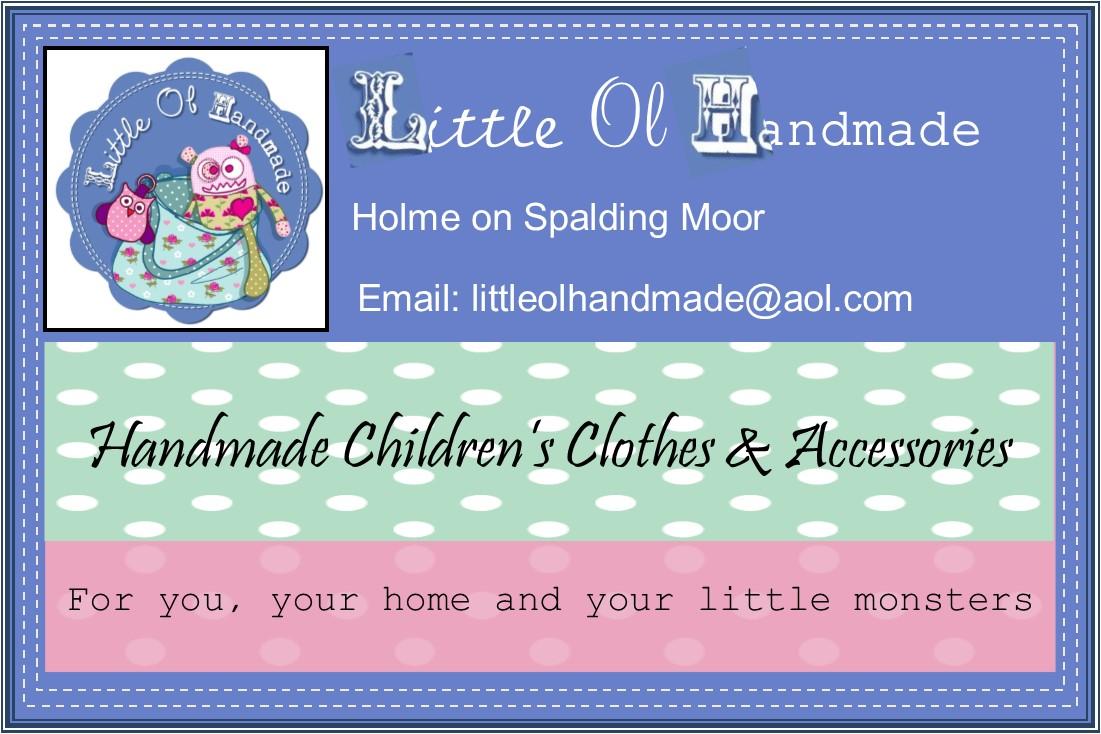 Little Ol Handmade