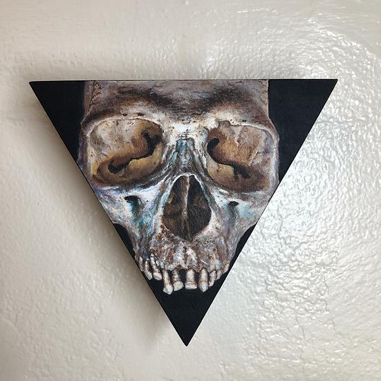 Triangle Skull