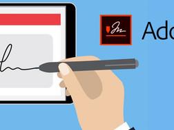 Firma electrónica y su importancia en la transformación digital de las empresas: Adobe