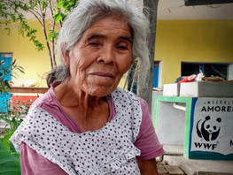 WWF México y Mezcal Amarás colaboran en crear modelos de producción de mezcal más sostenibles