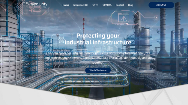 ICS Security