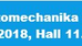 Francoforte fiera Automechanika