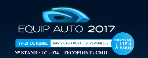 Stand:   1C - 034    TECOPOINT / CMO
