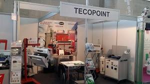 Asco 3 - TecoPoint presenti all' AUTOZUM di Salzburg 2017